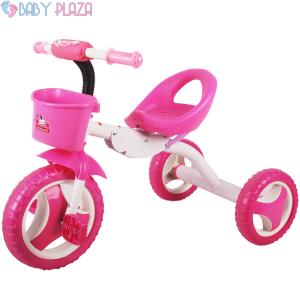 Xe đạp 3 bánh cho bé 5187 dễ thương