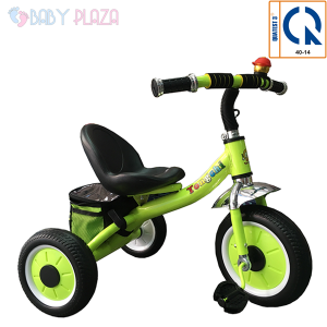 Xe đạp 3 bánh cho bé Broller 04-511 phong cách
