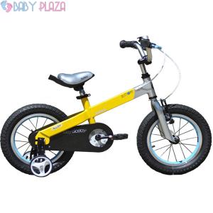 Xe đạp trẻ em Royal Baby RB-16 phong cách