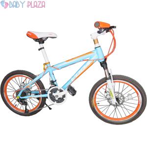 xe đạp cho bé thể thao chất và ngầu Voda